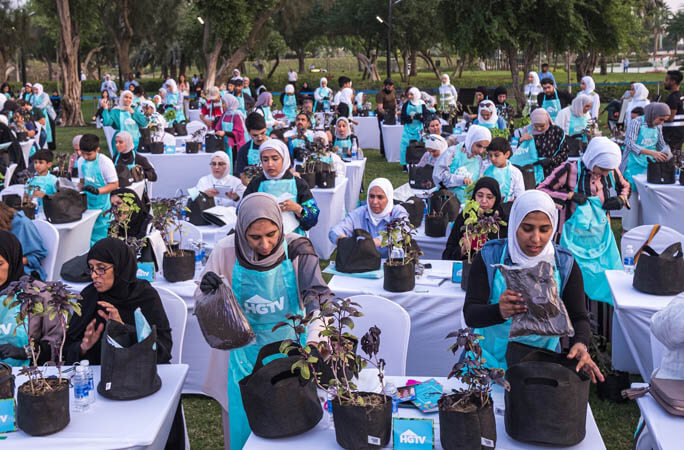 Largest-gardening-lesson-with-286-participants