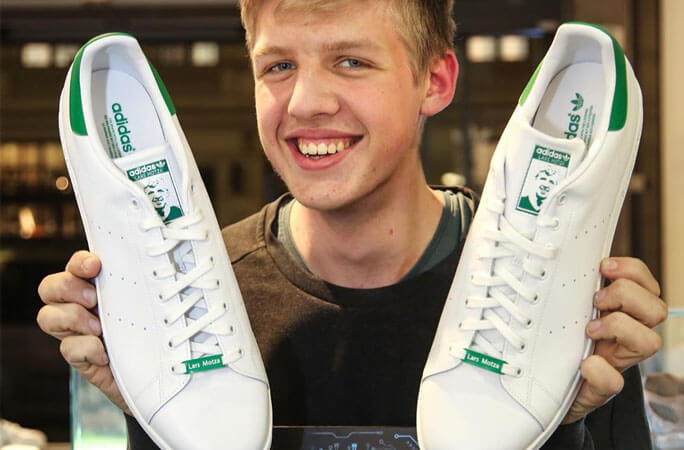 Meet-Lars-Motza-who-holds-the-record-for-the-largest-feet-on-a-teenager-male